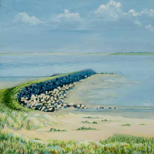 Jan Bart Visser Kunstschilder