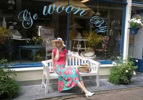 Liesbeth van der Vliet