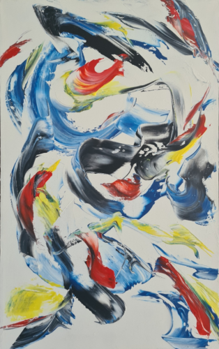 Wim Joppe over de schilder van het onmogelijke