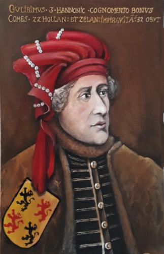 Graaf Willem de Goede